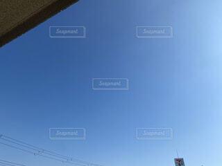空の写真・画像素材[3953875]