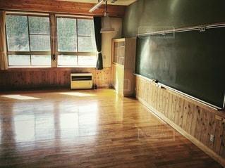 教室の写真・画像素材[3349849]