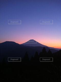 自然の写真・画像素材[139828]