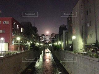 夜の写真・画像素材[139843]