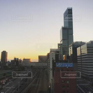 建物の写真・画像素材[296121]