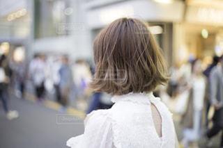 女性の写真・画像素材[545519]