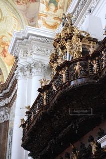 リンツの修道院にて 2の写真・画像素材[1660506]