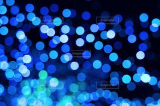 青の写真・画像素材[212844]