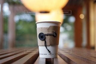 コーヒーの写真・画像素材[666950]