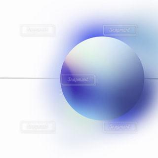 近くにボールのアップの写真・画像素材[1389318]