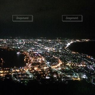 夜景の写真・画像素材[140415]