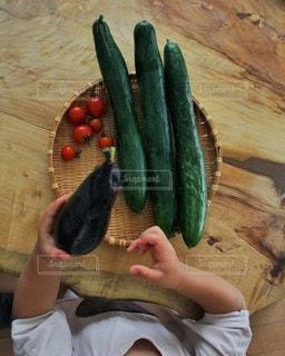 収穫の写真・画像素材[3410868]