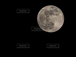 満月の写真・画像素材[3359093]