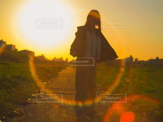 光の写真・画像素材[3360430]