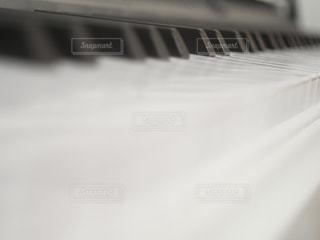 ピアノの写真・画像素材[3360757]