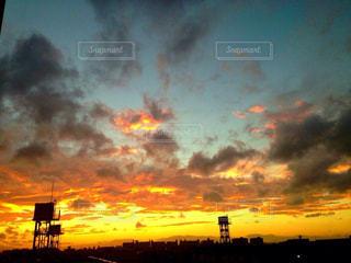 空の写真・画像素材[155295]