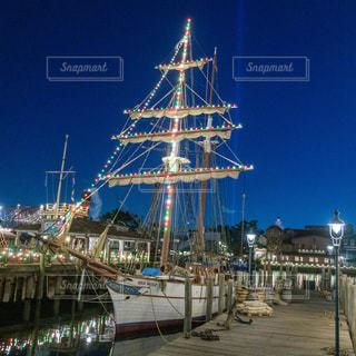 船の写真・画像素材[3643771]