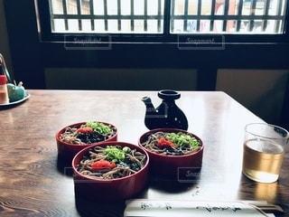 出雲のお蕎麦の写真・画像素材[3561186]