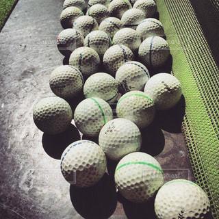 ゴルフの写真・画像素材[141077]