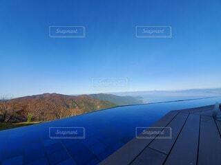 琵琶湖テラスの写真・画像素材[3847279]