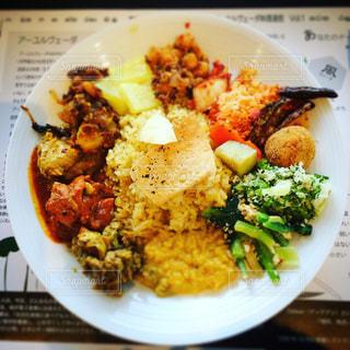 食べ物の写真・画像素材[269862]