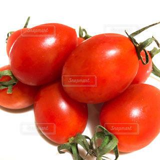 フルーツトマトの写真・画像素材[3383758]