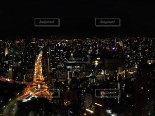 東京タワーの写真・画像素材[170864]