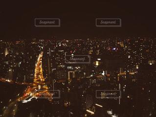 東京タワーの写真・画像素材[170865]