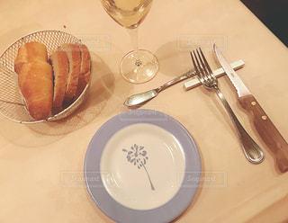 銀座のレストランの写真・画像素材[1091701]