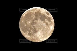 満月の写真・画像素材[3391020]