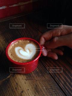 カフェの写真・画像素材[168493]