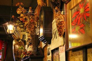 昔ながらの喫茶店の写真・画像素材[3659732]