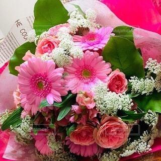 希望の花束の写真・画像素材[3400037]