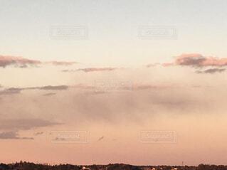 空の雲の群の写真・画像素材[4330261]