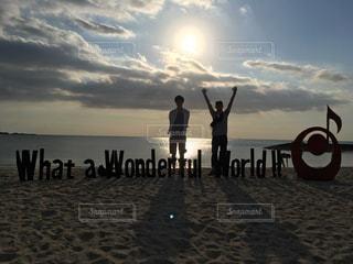 沖縄のフェスの写真・画像素材[3165827]