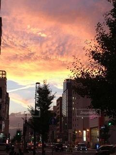街角の写真・画像素材[3645911]
