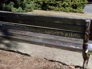 ヴィレッタパーク シアトル - Kurt Cobainの写真・画像素材[3424713]