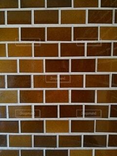 風呂場の壁のタイルの写真・画像素材[4686633]