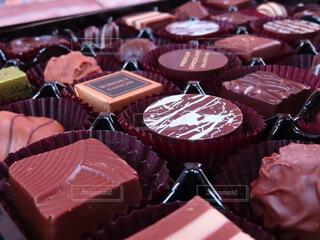 チョコレートが食べたいの写真・画像素材[4058413]