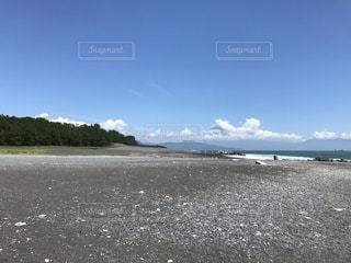 大きな水域の写真・画像素材[3461584]