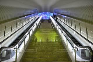 MOA美術館大階段の写真・画像素材[3421921]