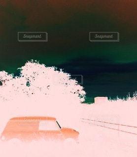 minivanの写真・画像素材[3435618]