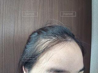頭の写真・画像素材[3706450]