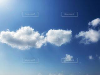 空の写真・画像素材[4356544]