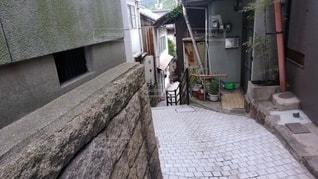 風情ある街の写真・画像素材[3439422]