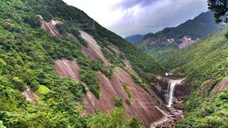 滝の写真・画像素材[148445]