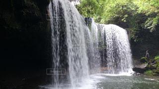 滝の写真・画像素材[148717]