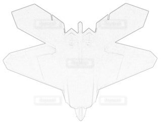 アメリカ空軍 F-22 ラプター 第1戦闘航空団 第27戦闘飛行隊の写真・画像素材[3755811]