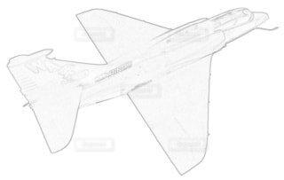 アメリカ海兵隊 OA-4M スカイホークの写真・画像素材[3768410]