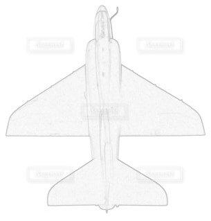 アメリカ海兵隊 OA-4M スカイホークの写真・画像素材[3768419]