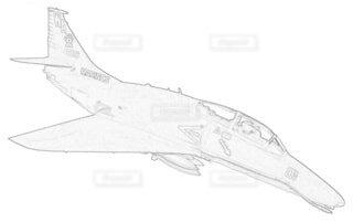 アメリカ海兵隊 OA-4M スカイホークの写真・画像素材[3768420]