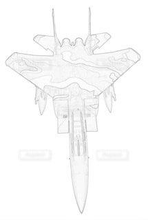 航空自衛隊 F-15J イーグル 航空戦術教導団の写真・画像素材[3777446]
