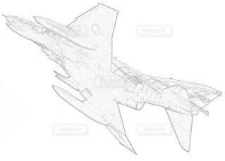 航空自衛隊 F-4EJ改 ファントムⅡ 第302飛行隊の写真・画像素材[3790918]