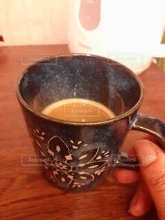 コーヒータイムの写真・画像素材[4337734]